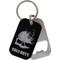 Call of Duty Dog Tag Bottle Opener - Call Of Duty Gifts