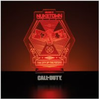 Call of Duty Nuketown Light - Call Of Duty Gifts
