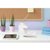 Unicorn Pen Holder - Pen Gifts