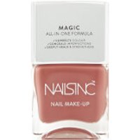 nails inc. Nail Makeup Beaumont Street Nail Polish 14ml