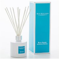 Max Benjamin Blue Azure Fragrance Diffuser - Fragrance Gifts
