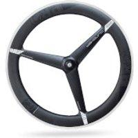 PRO Carbon Clincher 3 Spoke Front Wheel - Ultegra Hub
