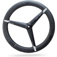 PRO Carbon Tubular 3 Spoke Front Wheel - Ultegra Hub