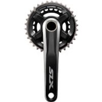 Shimano FC-M7000 SLX Chainset 11-Speed - 34/24T - 175mm - 48.8mm Chainline