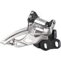 Shimano FD-M785 XT 10-Speed Double Front Derailleur - Dual Pull - E2-Type - 38-40T