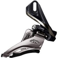 Shimano FD-M9020 XTR Double Front Derailleur - Side Swing - Side Pull - Low Clamp