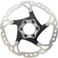 Shimano RT76 XT 6-Bolt Disc Rotor - 180mm