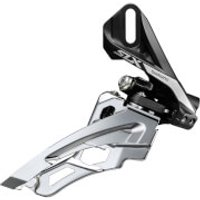 Shimano SLX M7000 Triple 10-Speed Front Derailleur - Side Swing - Front-Pull - Direct Mount