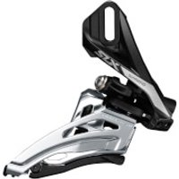 Shimano SLX M7020 Double 11-Speed Front Derailleur - Side Swing - Front Pull - E-Type Mount
