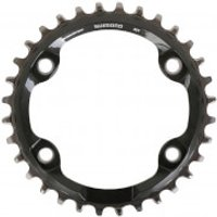 Shimano SM-CRM81 Single Chainring for XT M8000 - 30T