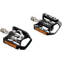 Shimano PD-T8000 XT MTB SPD Trekking Pedals