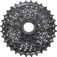 Shimano CS-HG31 8-Speed Cassette - 11-34T