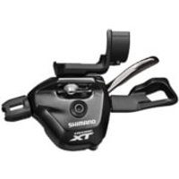 Shimano SL-M8000 XT I-Spec-B Direct Rapidfire Pods - 2/3-Speed - Left Hand