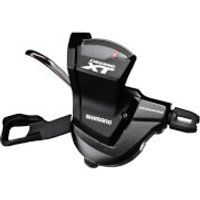 Shimano SL-M8000 XT Rapidfire Pods - 2/3-Speed - Left Hand