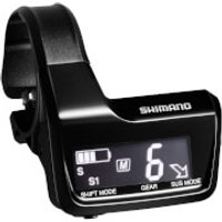 Shimano SC-MT800 Di2 System Information and Display Junction A - 3x E-Tube Ports