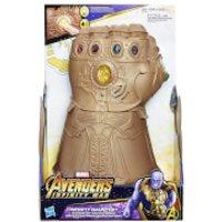 Hasbro Marvel Avengers Infinity War Electronic Gaunlet - Electronic Gifts