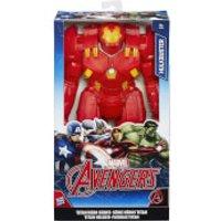 Hasbro Marvel Avengers 12 Inch Titan Heroes Hulkbuster Action Figure Action Figure - Avengers Gifts
