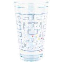 Pac Man Colour Change Glass - Man Gifts