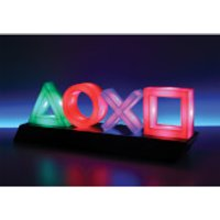 Playstation Icons Light - Computer Games Gifts