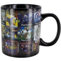 Playstation Heat Change Mug - Playstation Gifts