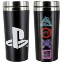 Playstation Travel Mug - Playstation Gifts
