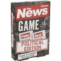 The News Game Political Edition - Politics Gifts