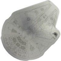 Star Wars Millennium Falcon Jigsaw - Star Gifts