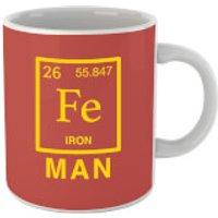 Fe Man Mug - Man Gifts