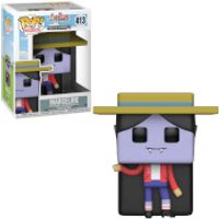 Adventure Time x Minecraft Marceline Pop! Vinyl Figure - Adventure Time Gifts