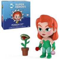 Funko 5 Star Vinyl Figure: DC Classic - Poison Ivy - Dc Gifts