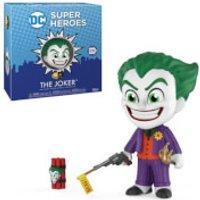 DC Classic 5 Star The Joker Vinyl Figure