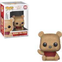 Disney Christopher Robin Winnie The Pooh Pop! Vinyl Figure