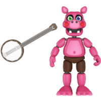 Five Nights at Freddy's Pizza Simulator Pigpatch Action Figure - Action Gifts