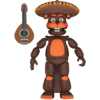 Five Nights at Freddy's Pizza Simulator El Chip Action Figure - Action Gifts