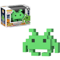 8 Bit Space Invaders Medium Invader Pop! Vinyl Figure - Space Gifts
