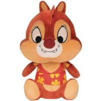 Disney Afternoon Cartoons Dale Plush - Cartoons Gifts