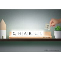 Scrabble Tile Light - Scrabble Gifts