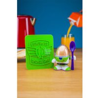 Buzz Lightyear Egg Cup - Buzz Lightyear Gifts
