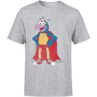 Disney Muppets Gonzo Classic T-Shirt - Grey - S - Grey - Muppets Gifts
