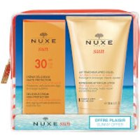 NUXE Sun Pouch SPF 30+ Free After Sun