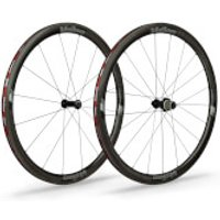 Vision Trimax 40 LTD Carbon Clincher Wheelset - Shimano 11 Speed