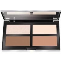 PUPA Contouring and Strobing Ready 4 Selfie Powder Palette - Light Skin 17.5g