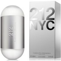 Carolina Herrera 212 NYC Eau de Toilette - 100ml