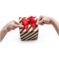 Happy Birthday Musical Bow - Musical Gifts