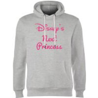 Disney Princess Next Hoodie - Grey - XL - Grey