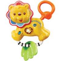 Vtech My 1st Lion Rattle - Vtech Gifts