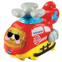 Vtech Toot-Toot Drivers Rescue Helicopter - Vtech Gifts