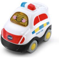 Vtech TootToot Drivers Police Car