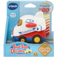 Vtech Toot-Toot Drivers Press 'n' Go Aeroplane - Aeroplane Gifts