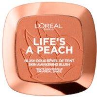 L'Oreal Paris Blush Powder - Lifes a Peach 9g